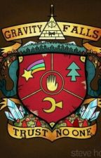 Gravity Falls Roleplay! by mabelpinesx