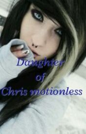 Daughter of Chris Motionless by ricky-lil-horror