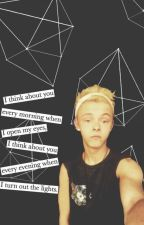 Is This Love? Nate Parker Imagine by InsiderTheTide