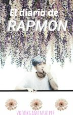 Rapmon's Diary by vkookgaminshiper