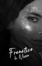 Frenético © #VAwards2017 #CarrotAwards2017 #FAwards by ValentinaAnderson