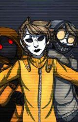 My Masked Hero (maskyxreader) by jaylineverdeem16