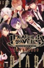 Diabolik Lovers by TiaSeiko
