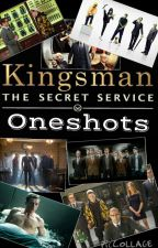 Kingsman One Shots by TorturePyjamas