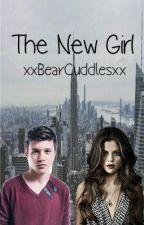 The New Girl // Nick Robinson by xxBearCuddlesxx
