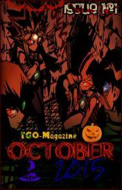 Yu-Gi-Oh Magazine Issue #1 : October 2015 by YGO-Magazine