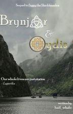 Brynjar & Oydis by little_swizzle