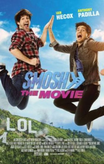 Smosh the Movie (Anthony x Reader)