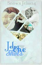Jelsa One-Shots by SnowxFlake14