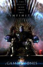 Ninjago : Next Elemental Masters : Infinity Stones by AdamFanfictions