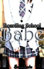 Boarding School Babe [One Direction] by SnowSucks