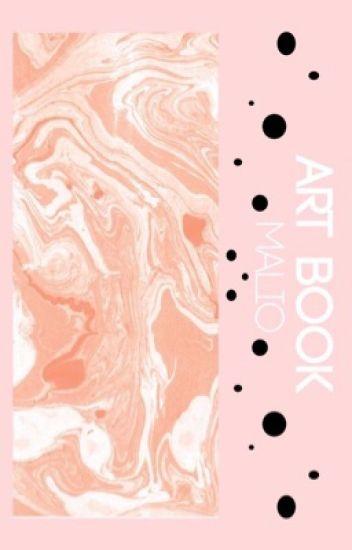 •ART BOOK•