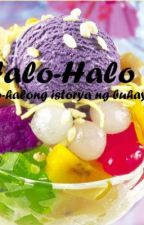 Halo - Halo(Compilation of different stories) by IAmKingV