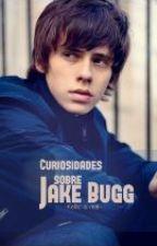 curiosidades sobre Jake Bugg by astreeeeeh