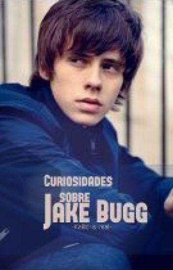 curiosidades sobre Jake Bugg