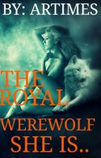 The Royal werewolf she is (Harry styles werewolf Fanfiction) by artimes