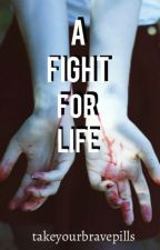 A Fight For Life ☾Teen Wolf // Liam Dunbar☽ by takeyourbravepills