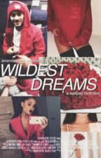 Wildest Dreams by amandaxflores
