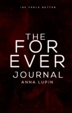The Forever Journal by sargently