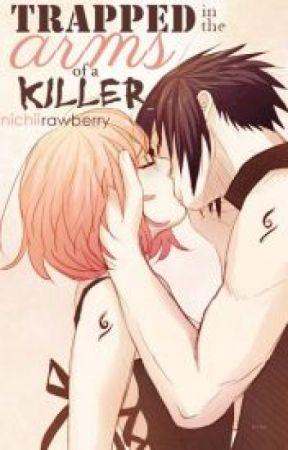 Atrapada en los brazos de un asesino by Deny-Chan