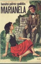 MARIANELA by Yaedmilenka