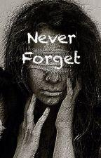 Never Forget by BenjaminKiggans