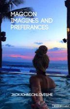 Magcon imagines&Preferance by Jackjohnsonlovesme