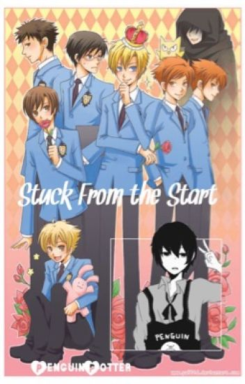 Stuck From the Start || OHSHC (BoyxBoy)