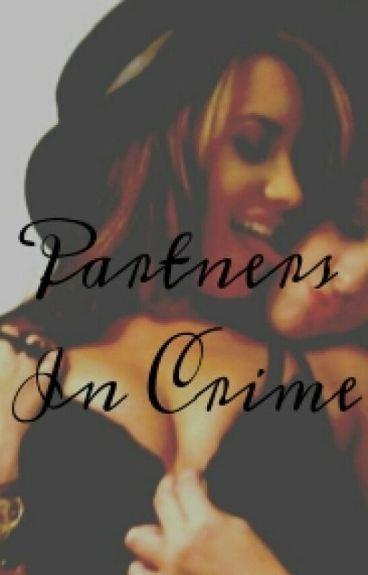 Partners In Crime (lesbian Demi Fanfic)