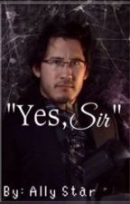 Yes, Sir (Markiplier x Reader Fanfiction) by _Stariplier_