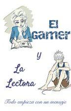 El Gamer y La Lectora ||Jelsa|| Adaptación¶ by ChicaTsundereKiller
