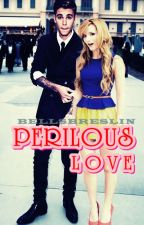 PERILOUS LOVE by jejeaxo