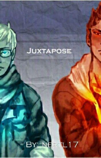 Juxtapose (Boy X Boy)