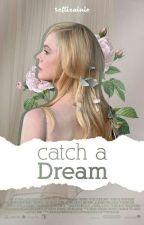 Catch a Dream (Greyson Chance & Elle Fanning) by seftizainie