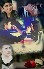 Cinta Paksaan by CeciliaCresent