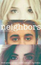 Neighbors by justinssunshine