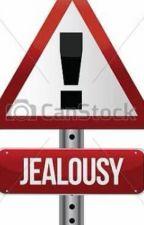 Jealous by EunikeCandice