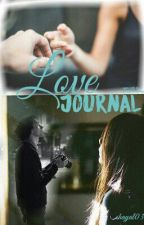 love journal by shayal03