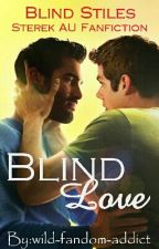 Blind Love - Blind Stiles - Sterek by MiraHeartWild