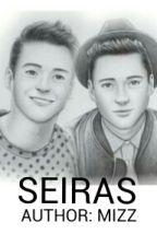 SEIRAS by xoxmizzxox