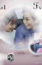 Best Friend by SeoNguyenMin