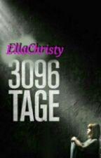 3096 Tage [Grad Auf Hold] by EllaChristy