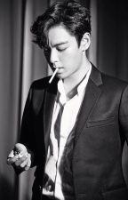 La persona que me gusta // BigBang T.O.P by KJAP18