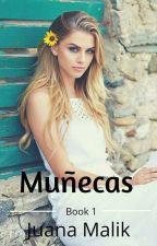 Muñecas by Juana_Malik