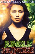 Jungle Princess by Aishabella13