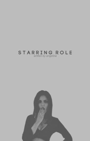 Starring Role ↠ Pretty Little Liars