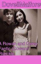 Cowan//Riarckle by happyNiallJH