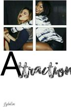 attraction | norminah by ifydallas