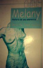 Melany (historia de una anoréxica) by parysa