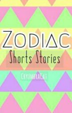 Zodiac Short Stories by CryumbraCat